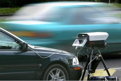 Politie pakt 'verkeershufters' in Valkenburg hard aan