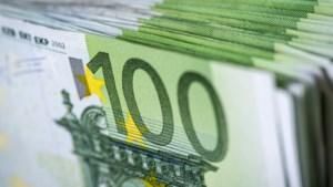 Ruim vijftigduizend euro verstopt in een emmer in een Maastrichtse kelder is geen drugsgeld