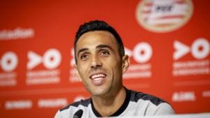 Nieuwe PSV-spits Eran Zahavi deelt sneer uit aan Ajax