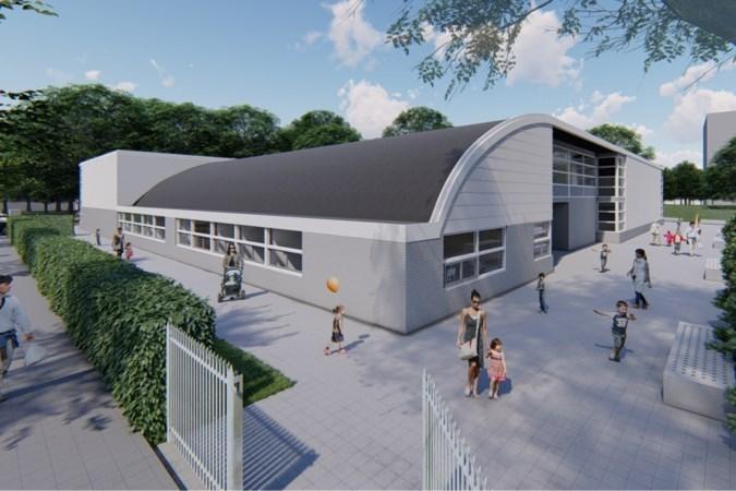 Gemeentebestuur van Venlo verleent toestemming voor renovatie basisschool De Koperwiek