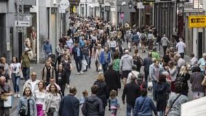 Maastricht en Roermond na lockdown: van spookstad naar levendig winkelcentrum