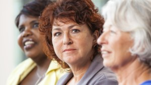 Mobiele onderzoekscentrum bevolkingsonderzoek borstkanker naar Oranjeplein in Schimmert