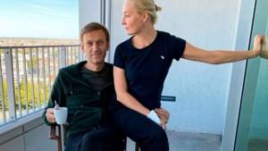 Vergiftigde Russische oppositieleider Navalny ontslagen uit Duits ziekenhuis
