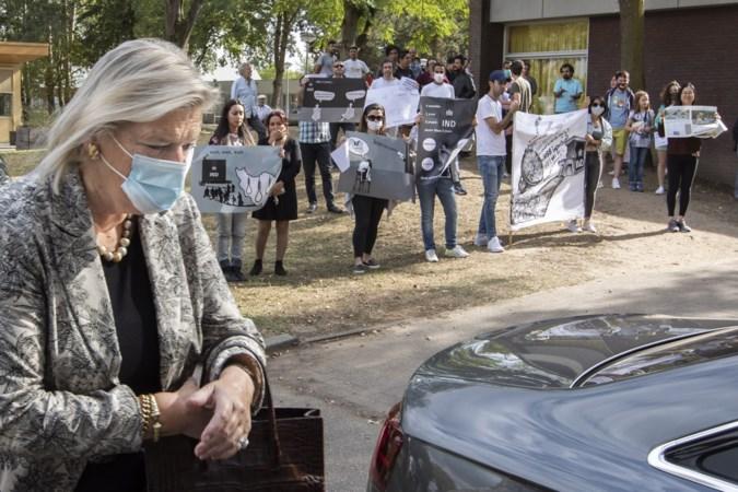 De nood is hoog: COA wil asielzoekers in Limburg kleinschalig opvangen