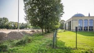 Geert Wilders: verplaats moskee in Venlo en niet beachvolleybalveld