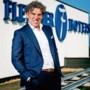 Interview met Fletchertopman Rob Hermans: 'Meer champagne ontkurkt dan ooit tevoren'