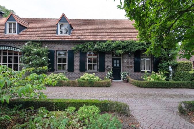 Deze woonboerderij uit 1900 in Kessel staat vol verhalen