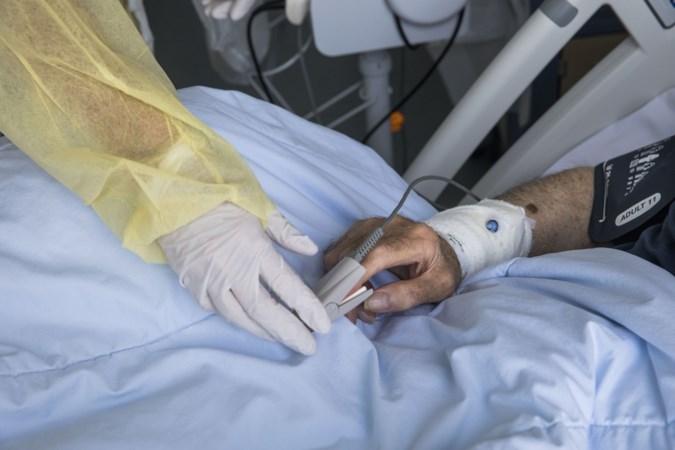 Verpleegkundigen en verzorgers zijn nog moe van eerste coronagolf