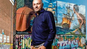 Van Kamerlid tot zanger: Boris van der Ham wil 'muur van ellende' zingend breken