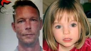 Hoofdverdachte Madeleine McCann komt voorlopig niet vrij, zaak verloren