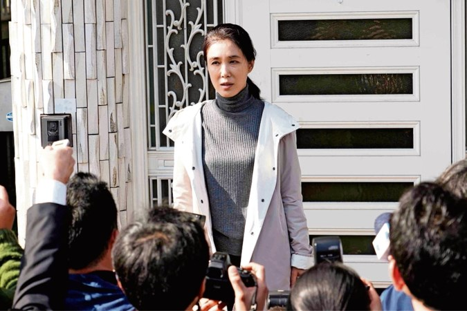 Filmrecensie 'A Girl Missing': opperste concentratie vereist bij complexe Japanse thriller