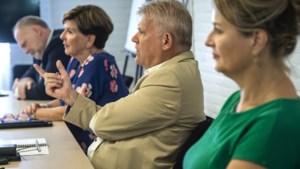 Wethouders Meerssen de deur gewezen: Gulikers, Heusschen en Sanders nemen per direct ontslag