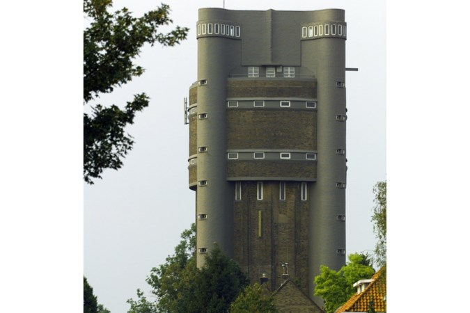 De 'Reus' van Schimmert wordt belevingscentrum voor Limburgse streekproducten: oude watertoren krijgt restaurant, smaaktheater en microbrouwerij
