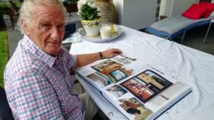 Wiel Coerver-volgeling Joep Haan koestert boek vol herinneringen