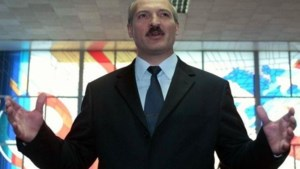 EU erkent Loekasjenko niet als president Belarus