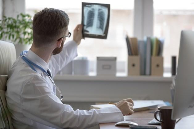 Webinar longfibrose patiënten Zuyderland