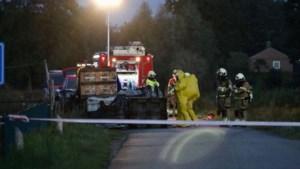 Megadump van 21.000 liter drugsafval in Cuijk