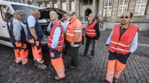 110 groenmedewerkers Westrom in 2022 terug naar gemeente Roermond
