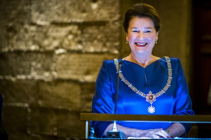 Wat doet Maastrichtse burgemeester Penn? Gaat ze door of niet?