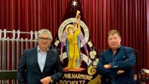 Thijs Zenden nieuwe voorzitter Philharmonie Bocholtz