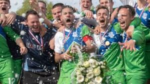 Voetbaldino Jiry Acampo ook in tweede voetballeven in België een 'zekerheidje'
