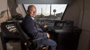 Machinist Ruben keek overstekend 'jong ventje in een BMW' recht in de ogen