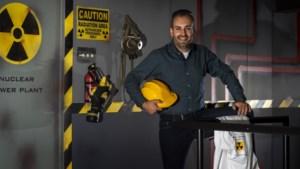 'Ontsnappingsfanaat' uit Meerssen bouwt uitdagende en leerzame escaperooms