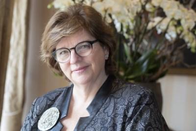 Burgemeester Rianne Donders van Roermond mag nog zes jaar verder van raad