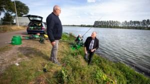 Sportvissers vrezen plannen voor passantenhaven bij Schipperskerk: 'Ze pakken ons alles af'