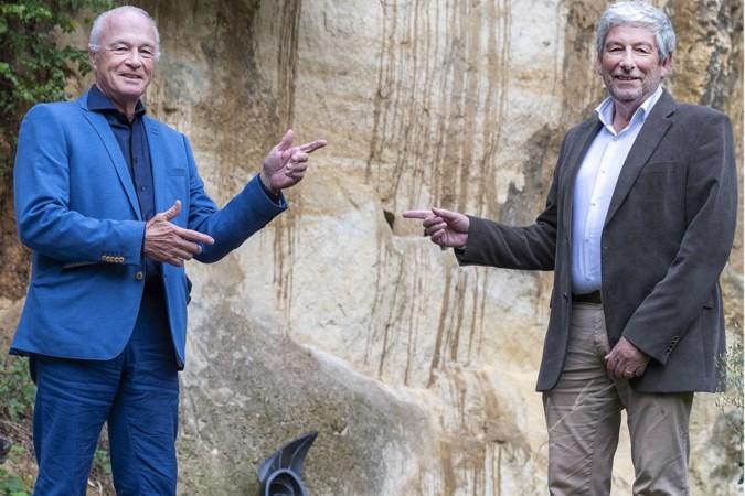 Ger Jonkergouw en Peter Kersten zijn overtuigd van rol waterstof bij energietransitie