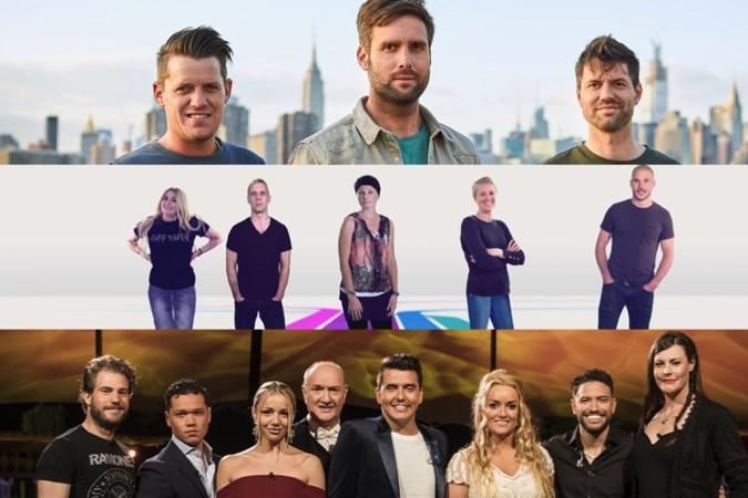 Welk tv-programma moet de Gouden Televizier Ring 2020 winnen?