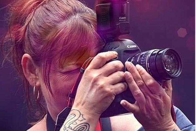 Eerbetoon aan Heerlense fotografe