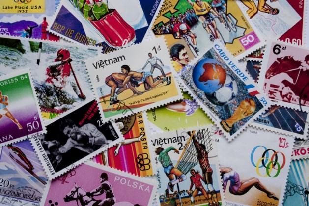 Postzegel & Muntenvereniging Kessel houdt ruilbeurs in gemeenschapshuis
