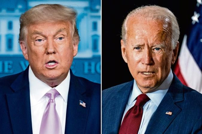 De Amerikaanse presidentsstrijd: een war game voor gevorderden