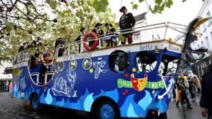 Winkbülle blazen grootste deel van carnavalsactiviteiten in Heerlen af