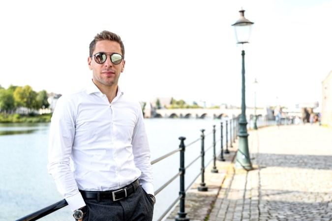 Robin Frijns: geen 24-uursrace op Nürburgring vanwege griep