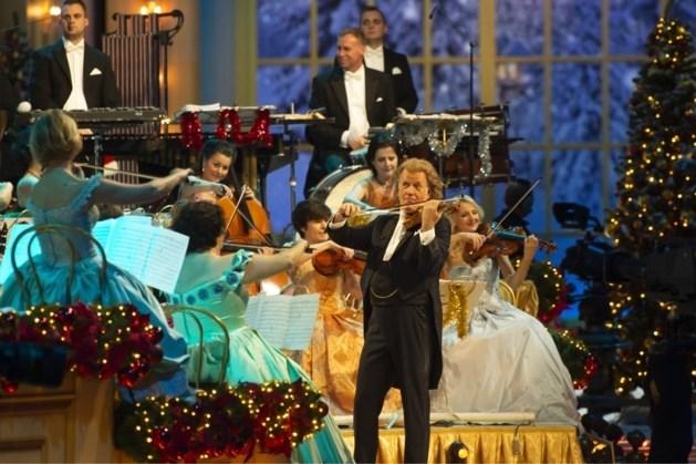 Kerstconcerten André Rieu definitief afgelast