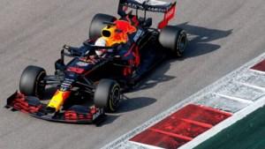Bottas en Hamilton op eenzame hoogte in Russische middag, zevende tijd Verstappen
