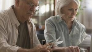 Pensioenleeftijd loopt mogelijk minder hard op door corona
