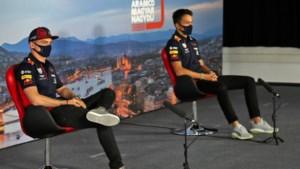 Red Bull wil door met Albon naast Verstappen: 'Hij doet het goed'