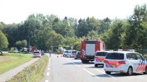 Bij dodelijk ongeval in Voerendaal betrokken automobilist blijft vastzitten