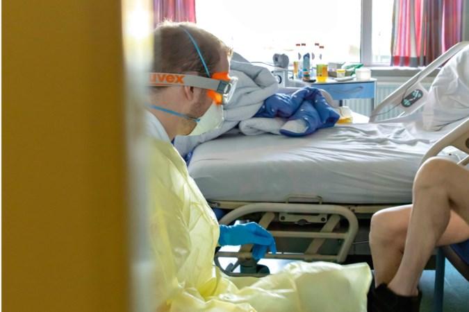 Eerste coronapatiënten uit andere regio verplaatst naar Limburgs ziekenhuis