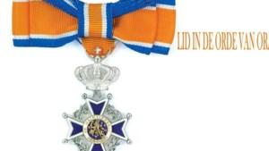 Koninklijke onderscheiding voor Marianne Greten uit Voerendaal