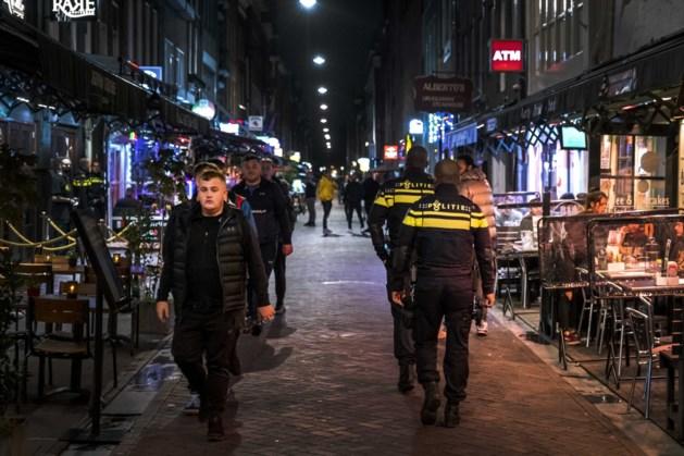 Strengere coronamaatregelen van kracht in Brabant-Zuidoost en Gelderland-Zuid