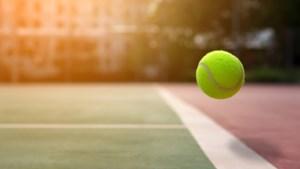 Tennissers Venray spelen met 4-4 gelijk in Boxtel