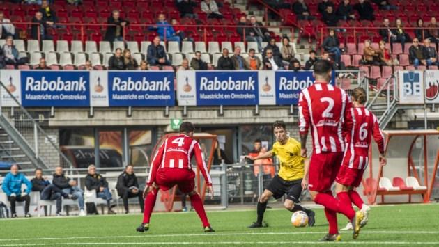Ex-MVV'ers terug in De Geusselt bij derby Meerssen-EHC