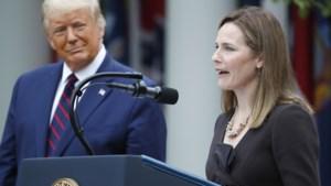Trump: benoeming nieuwe rechter zal voor verkiezingen rond zijn