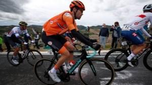 Van Baarle over Dumoulin: 'Kramp en dan aanvallen? Had ik maar zulke benen'