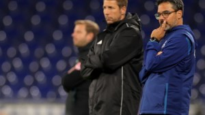 Schalke 04 ontslaat trainer Wagner