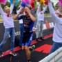 Limburgse dubbelslag bij Ironman